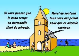 Denier de l'Eglise
